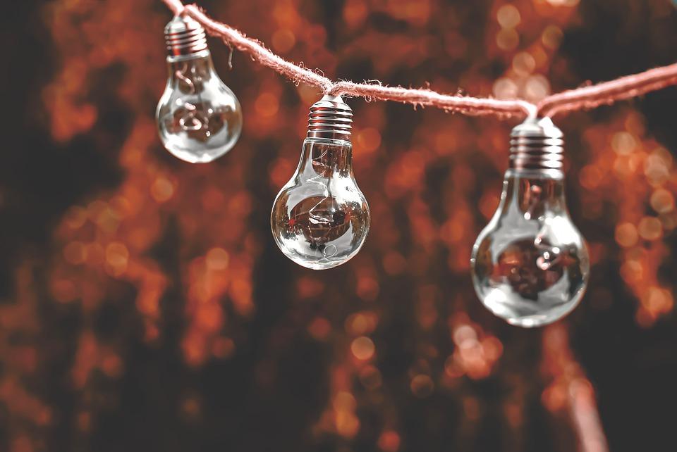 žiarovky, životné prostredie