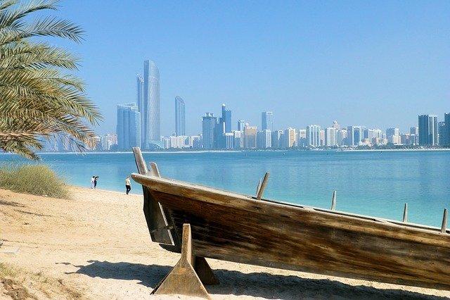 Dovolenka v Dubaji?