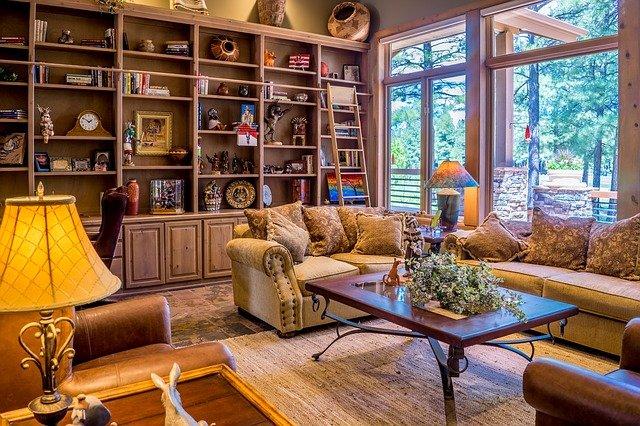 Masívny nábytok alebo voľba istoty na niekoľko generácií